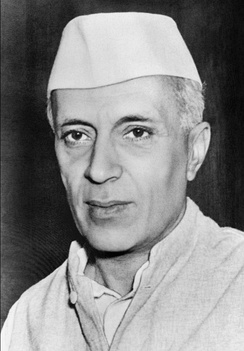 Pandit Jawaharlal Nehru became the first Prime Minister of India in 1947