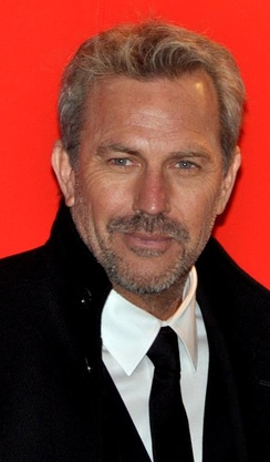 Kevin Costner, Honorary César.