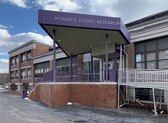 Women's Studies Research Center