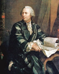 Leonhard Euler developed the theory explaining the buckling of columns