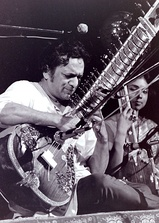 Ravi Shankar (pictured in 1969)