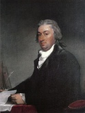 Robert R. Livingston, diplomat and Founding Father, 1793–94