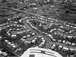 An egalitarian New Zealand was briefly realised in the decades after the 1936 Budget, when successive governments sponsored a massive state housing programme.