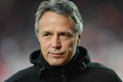 Uwe Neuhaus was the longest serving manager of 1. FC Union Berlin