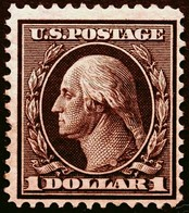 Issue of 1909