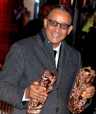 Abderrahmane Sissako, director and writer of Timbuktu, won the César Awards for Best Film, Best Director and Best Original Screenplay.