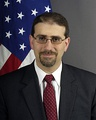 Daniel B. Shapiro (BA, 1991) was the United States Ambassador to Israel under Barack Obama.