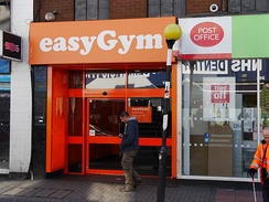 EasyGym, North End Road, Fulham, London