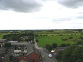 Kearsley looking south, taken from St Stephen's Church tower