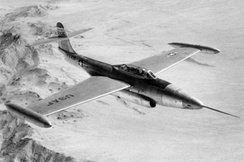 An early F-89A