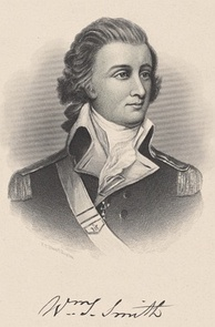 Colonel William Stephens Smith