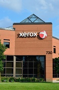 Xerox Training Center