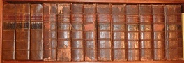 Encyclopædia Britannica First and Second Editions