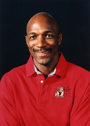 Clyde Drexler played in Portland from 1983 to 1995.