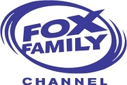 Fox Family Channel logo, used from 1998–2000.