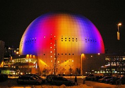 The Ericsson Globe hosted the first of its twelve finals in 1989.