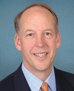 Greg Walden (born 1957), was elected to Congress in 1998 in the conservative 2nd District and is the top elected official of the Oregon Republican Party.