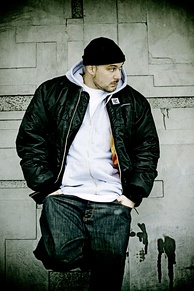 Kool Savas is a popular Berlin rapper of Turkish descent