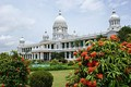 Lalitha Mahal at Mysore, now a five-star hotel, plays host to visiting dignitaries and VIPs.