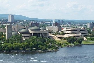 Hull sector of Gatineau