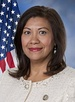 Norma Torres 115th official photo (cropped).jpg
