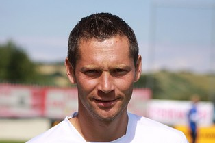 Pál Dárdai is Hertha's most capped player ever and current trainer
