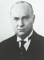August 7: R. B. Bennett becomes the 11th Prime Minister of Canada
