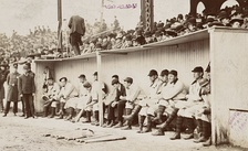 The 1903 Pittsburgh Pirates