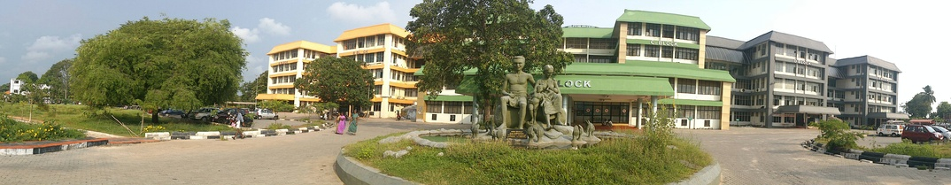 Government T D Medical College, Alappuzha