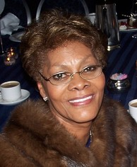 Seven-time nominee, including three-time award winner Dionne Warwick