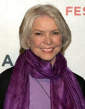 Ellen Burstyn, Outstanding Supporting Actress in a Miniseries or Movie winner