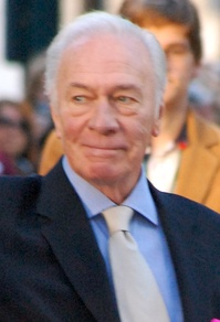 Plummer at the 2009 Toronto International Film Festival