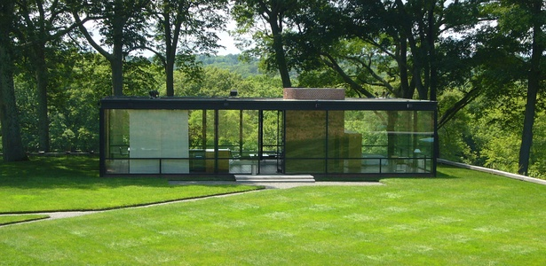 The Glass House (1949)