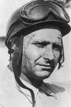 Argentinian Juan Manuel Fangio won the 1951 World Championship of Drivers, driving for Alfa Romeo