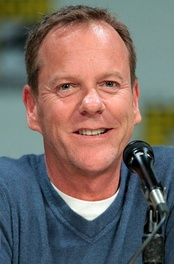 Kiefer Sutherland, Outstanding Lead Actor in a Drama Series winner