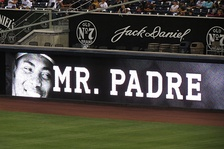 "Gwynn was known as ""Mr. Padre""."
