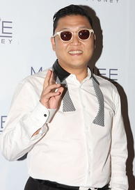"Psy, whose music video for ""Gangnam Style"" became the first to reach more than a billion YouTube views[154]"