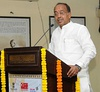 The Minister of State for Youth Affairs and Sports (IC), Water Resources, River Development and Ganga Rejuvenation, Shri Vijay Goel addressing at the inauguration the Tribal Youth Exchange Programme by NYKS, in New Delhi.jpg