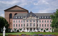 Electoral Palace of Trier
