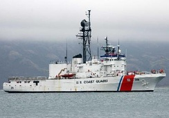USCGC Alex Haley (WMEC-39)