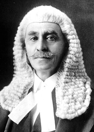 Sir Isaac Isaacs was the first Australian born Governor General of Australia and was the first Jewish vice-regal representative in the British Empire.