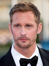 Alexander Skarsgård, Outstanding Supporting Actor in a Limited Series or Movie winner