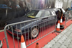 The 164 limousine by Top Gear