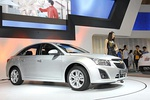 Chevrolet Cruze facelift at the Busan Auto Show.jpg