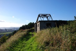 Margam Coast Defence Radar Station