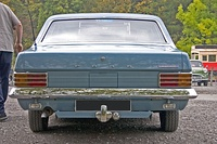 Ford Zephyr 3008E tail.jpg
