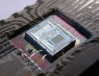 The integrated circuit