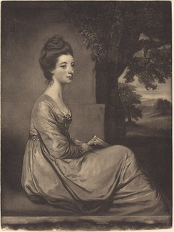 Jemima,  Countess Cornwallis