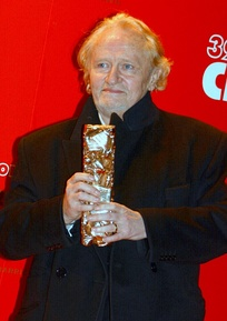 Niels Arestrup,  Best Supporting Actor winner.