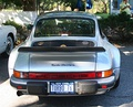 "Early US- Porsche 930 with ""Turbo Carrera"" label"